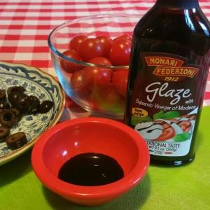 Ladybug - glaze
